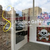 art space gallery new york